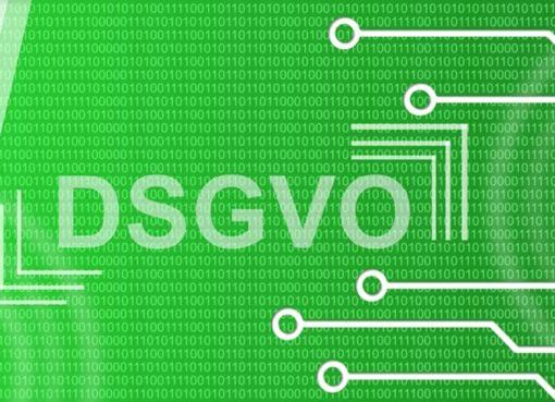 Datenschutz und EU-DSGVO