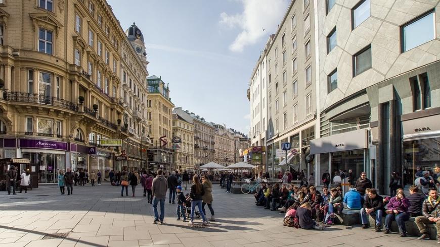 Wiener Innenstadt:
