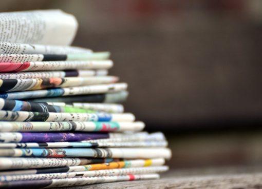 Zeitungskrise in Berlin