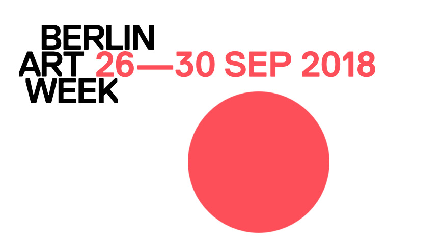 Logo ART WEEL BERLIN