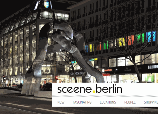 sceene berlin