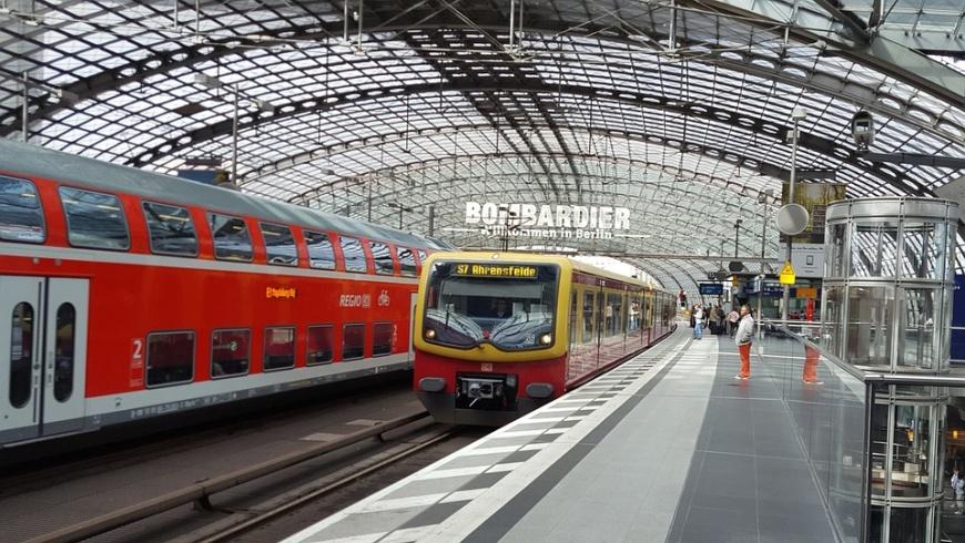 DB-Regio und S-Bahn