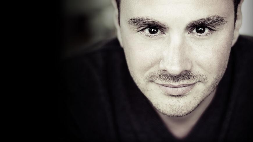Stephan Genz, Bariton