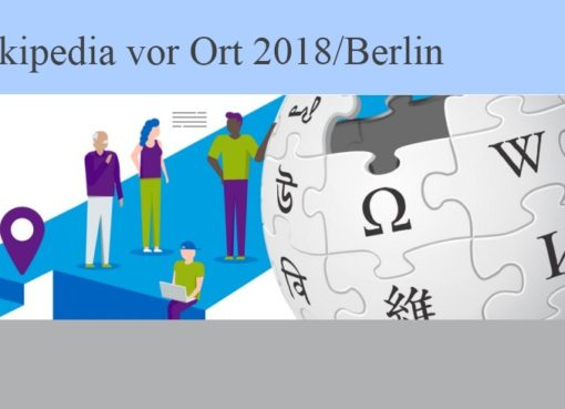 Wikipedia vor Ort in Berlin