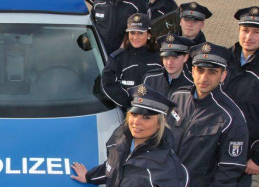Polizei Berlin