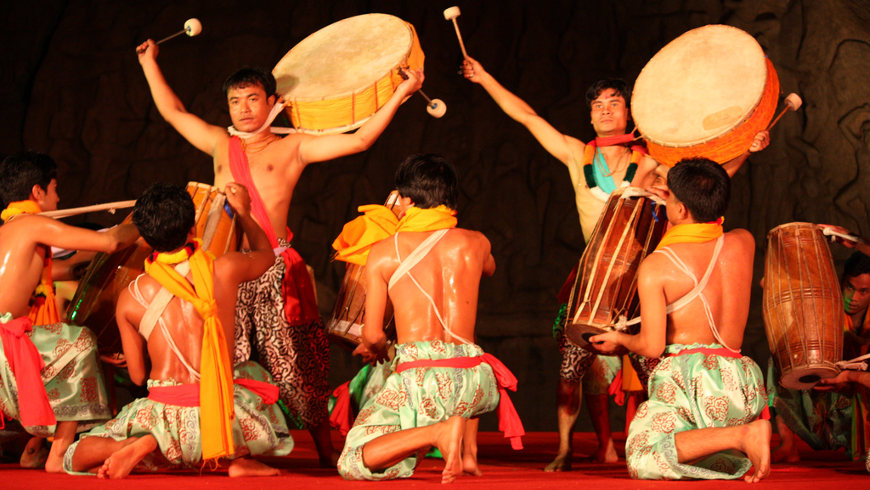 Mamallapuram Tanzfestival - Foto: © Arian Zwegers, cc-by-2.0