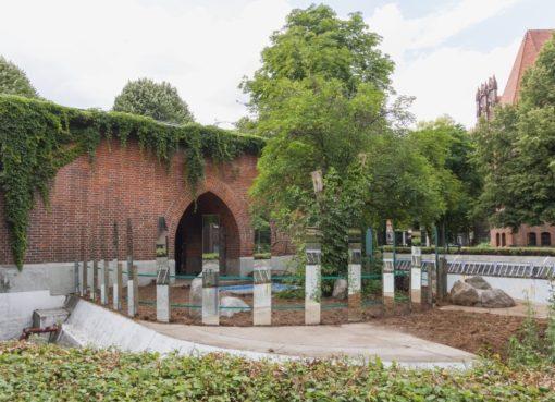 Bärenzwinger im Köllnischen Park