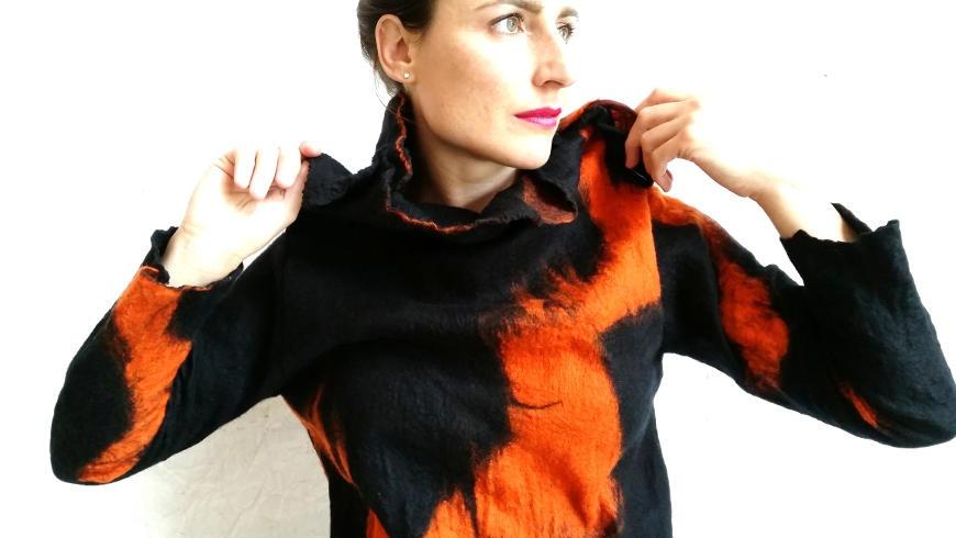 Modedesign Lena Lukjanova