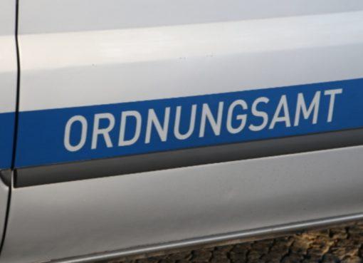 Ordnungsamt (OA)