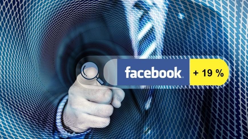Facebook verursacht Datenschutzprobleme
