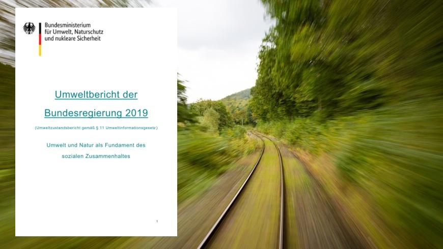 Umweltbericht 2019