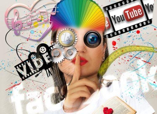 Erst Akkreditieren - dann Publizieren und Werben
