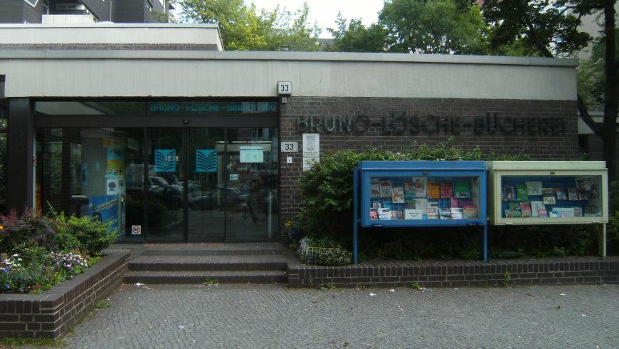 Bruno-Lösche-Bibliothek