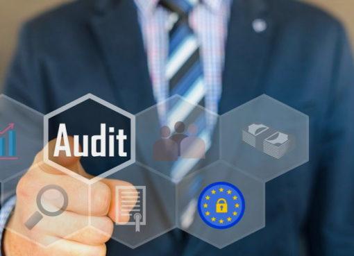 Datenschutz-Audi