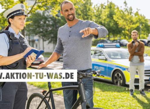 Aktion-Tu-Was wirbt für mehr Zivilcourage
