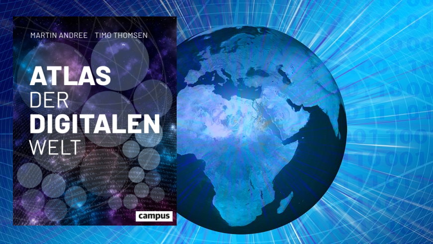Atlas der digitalen Welt