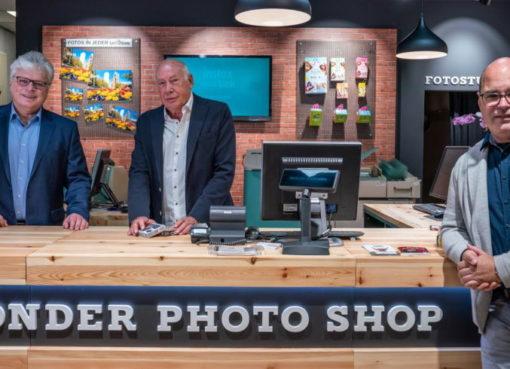 Wonder Photo Shop Nerlin