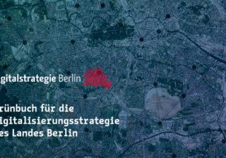 Digitalstrategie Berllin