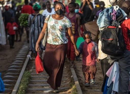 Nairobi 2020