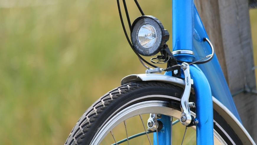 Recycling von Fahrradschläuchen