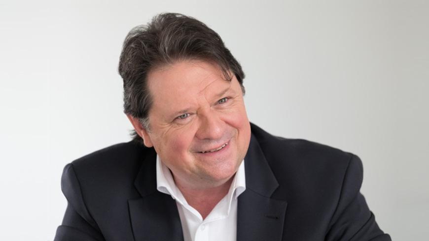 Christoph Minhoff, Hauptgeschäftsführer Lebensmittelverband Deutschland