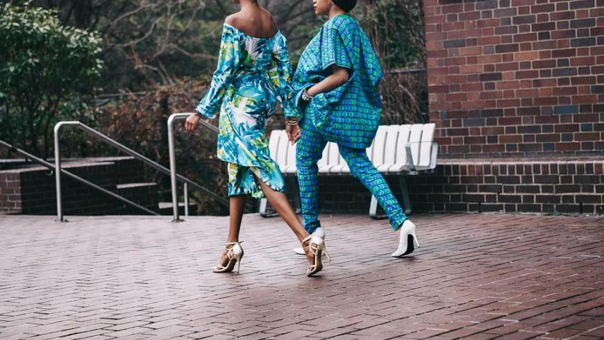 Mode in Mitte und Pankow