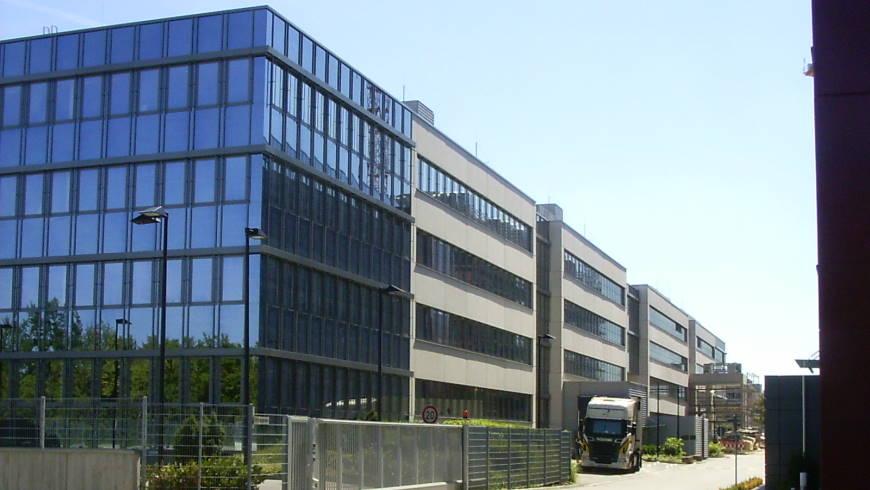 Schwarz Gruppe Neckarsulm