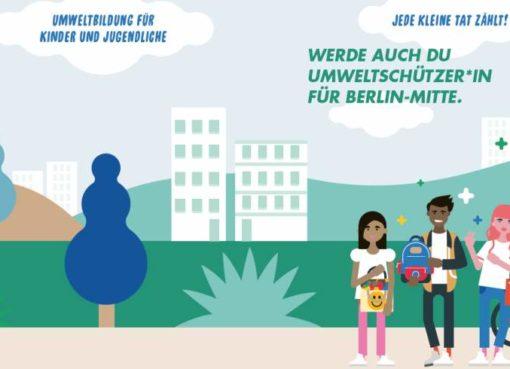 Umweltbildungspaket Berlin-Mitte