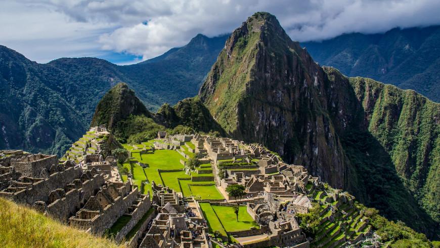 Machupicchu erhält von Green Initiative das Siegel der Klimaneutralität