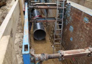 Tief- und Rohrleitungbau