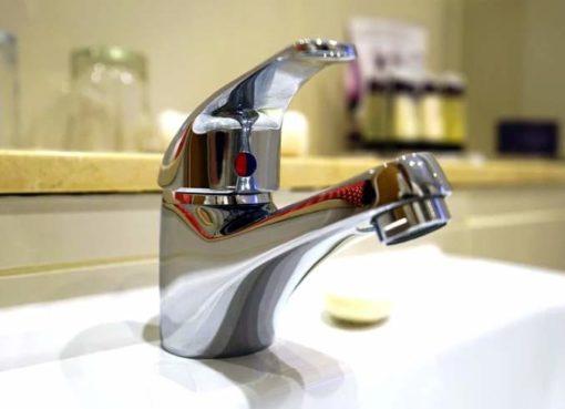 Wasserhahn - Mischbatterie